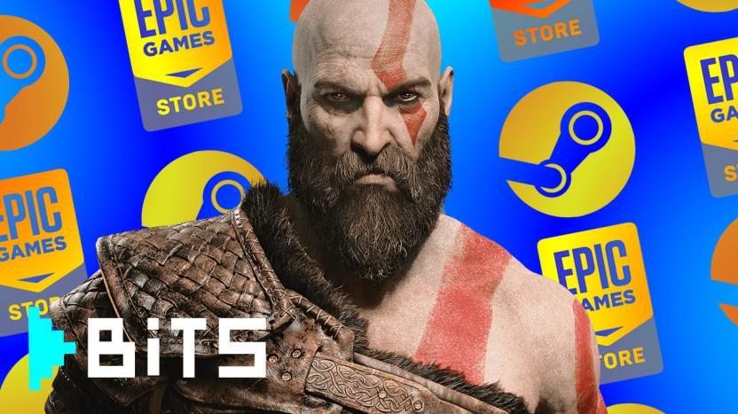 God of War llega a PC. ¿Sony se quedará sin exclusivas?