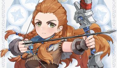 <em>Genshin Impact</em>: usuarios de PC odian a Aloy y quieren eliminarla del juego