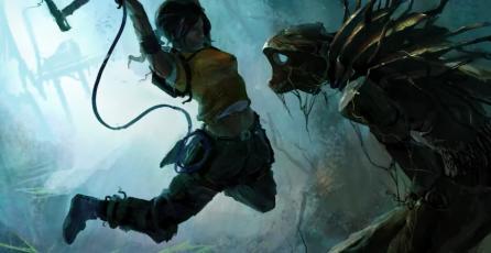 Revelan gameplay de <em>Tomb Raider: Ascension</em>, juego de horror cancelado