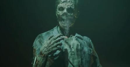 <em>The Dark Pictures Anthology: The Devil in Me</em> será el final de la primera temporada