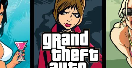 Remaster de <em>Grand Theft Auto: The Trilogy</em> ya tiene fecha de estreno y así se ve en acción
