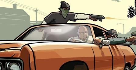 Remaster de <em>GTA San Andreas</em> llegará a Xbox Game Pass en su día de estreno