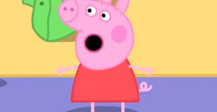 <em>My Friend Peppa Pig</em> llega hoy a PC y consolas
