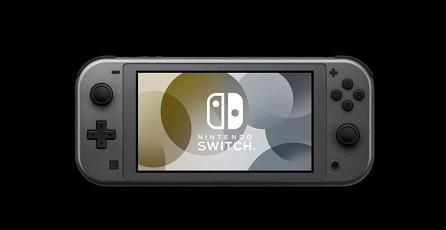 Aparta el limitado Switch Lite edición de colección de <em>Pokémon</em>; checa su precio para México