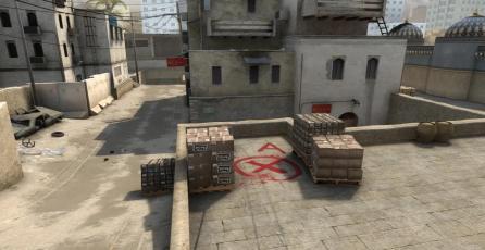 Tenía que pasar: legendario mapa de <em>Counter-Strike</em> llega a<em> Halo 3</em> gracias a los fans
