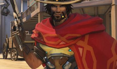 <em>Overwatch</em>: Blizzard finalmente reveló el nuevo nombre de Jesse McCree
