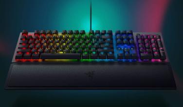 ¿Juegas en PC? Uno de los mejores teclados mécanicos de Razer te espera con una gran oferta