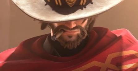 ¡Gratis! Blizzard deja cambiar BattleTag tras cambiar nombre a McCree
