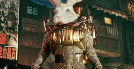 El metroidvania <em>F.I.S.T.: Forged in Shadow Torch</em> recibirá nuevo contenido