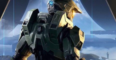 ¡Prepárate! Xbox revelará la campaña de <em>Halo Infinite</em> en unas horas