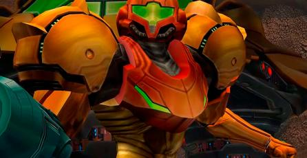 Nintendo rechazó la primera voz de Samus en <em>Metroid Prime</em> por ser demasiado sensual