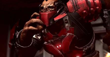 <em>Halo Infinite</em>: Craig el Brute está de regreso y luce mejor que nunca