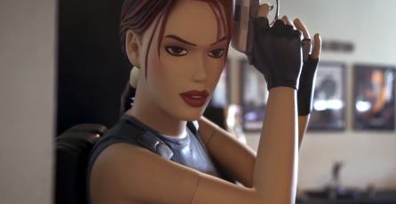 ¡Feliz cumpleaños, <em>Tomb Raider</em>! Fans festejan 25.º aniversario de la serie