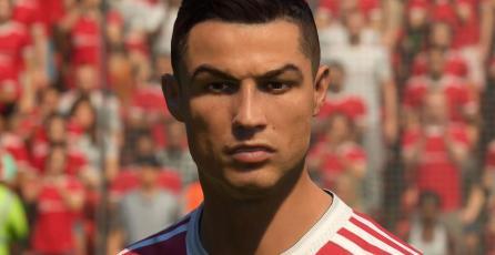 ¡Adiós formato físico! Casi 80% de ventas de <em>FIFA 22</em> en Reino Unido fueron digitales