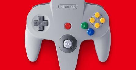 ¡Nostalgia! La expansión de Switch Online ya está disponible