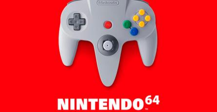 Usuarios reportan problemas con los juegos del Nintendo 64 en el Switch