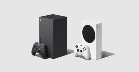 Gracias al Series X|S, ingresos de Xbox por hardware tuvieron un crecimiento anual de 166%