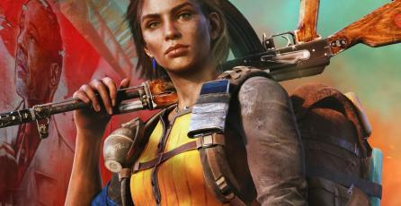 ¿Por qué no juegas bien? Ubisoft presiona a jugadores de <em>Far Cry 6</em>