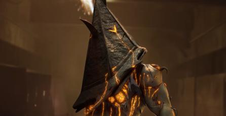 James Sunderland y Pyramid Head de <em>Silent Hill</em> se verán de nuevo en <em>Dead by Daylight</em>