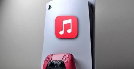 Apple Music llegó a PlayStation 5, ¿cómo usar el servicio en la consola?