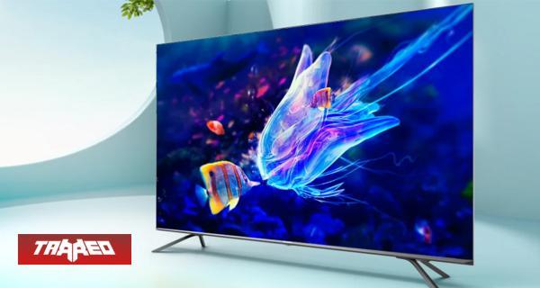Hisense lanza en Chile el U70, su nuevo Smart TV ULED 4K