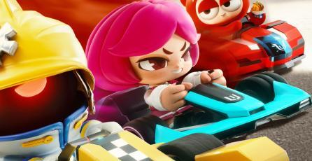 <em>KartRider: Drift</em>, el juego free-to-play de carreras, tendrá una nueva Beta cerrada