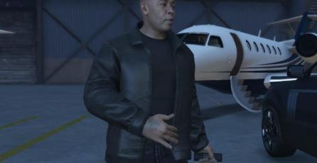 Snoop Dogg dice que Dr. Dre está trabajando en música para algo nuevo de <em>GTA</em>