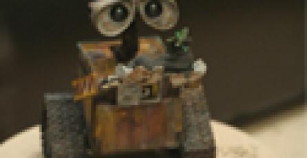 Wall-E: Trailer