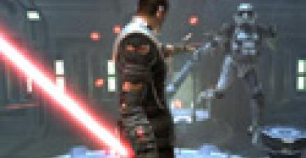 Star Wars: The Force Unleashed: ¿De que lado estas?