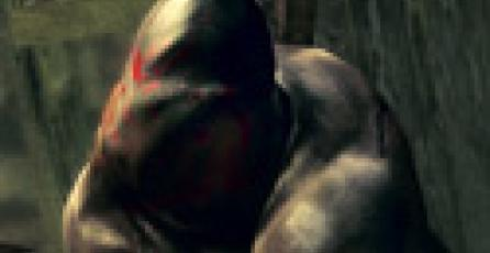Resident Evil 5: E3 Gameplay