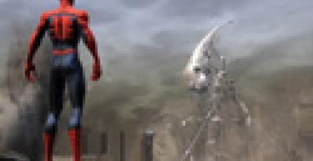Spider-Man: Web of Shadows: Comic-On Trailer 08