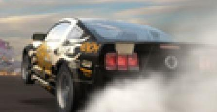 Need for Speed: Undercover: Debut Teaser