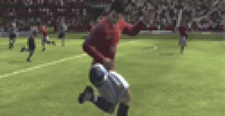 FIFA Soccer 09: Debut trailer