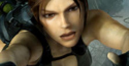 Tomb Raider: Underworld: Convirtiéndose en Lara Croft