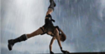 Tomb Raider: Underworld: Detrás de cámaras