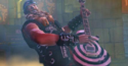 Guitar Hero: World Tour: Zakk Wylde Trailer