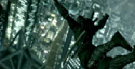 Ninja Blade: TGS 2008 Trailer