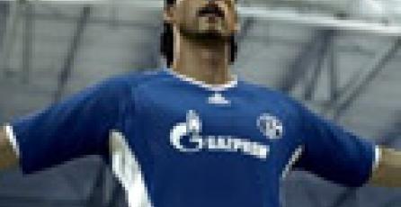 FIFA Soccer 09: Be a Pro Seasons