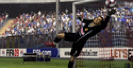 FIFA Soccer 09: Making of...