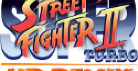 Super Street Fighter II Turbo HD Remix: Trailer Round 1