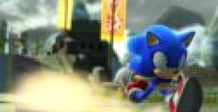 Sonic Unleashed: Trailer