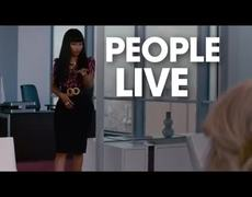 The Other Woman VIRAL VIDEO Lydia Knows Selfish 2014