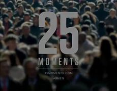 XMEN DAYS OF FUTURE PAST Official 25 Moments Viral Video 2014
