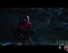 Spiderman Song Music Video Alicia Keys Kendrick Lamar Pharrell Tease Its On Again