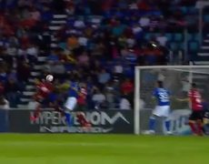 Cruz Azul vs Tijuana All Goals and Highlights