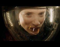 The Martian - Official Movie TRAILER 1 (2015) HD - Matt Damon, Jessica Chastain Movie