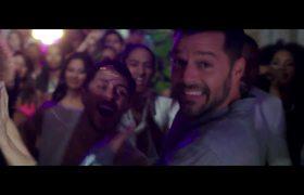 Ricky Martin - La Mordidita (Video Oficial) ft. Yotuel