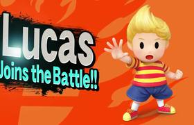 Super Smash Bros.: New Content Approaching [6/14/15]