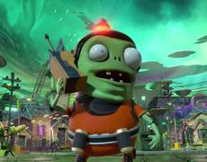 Plants vs. Zombies Garden Warfare 2 - Official Announce Trailer [E3 2015]