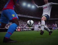 FIFA 16 - Official E3 Gameplay Trailer